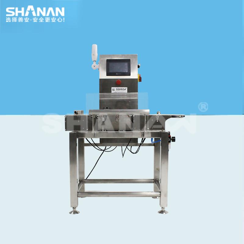 SACW-120A高精度重量檢測機(ji)